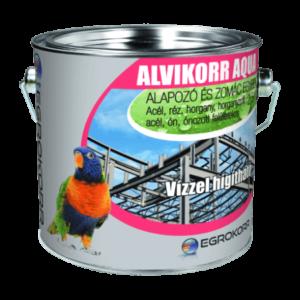 Alvikorr Aqua korróziógátló és átvonó - egrokorr.hu