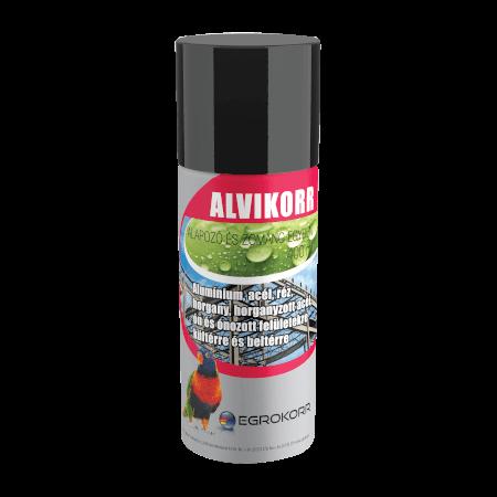 Alvikorr aerosol - egrokorr.hu