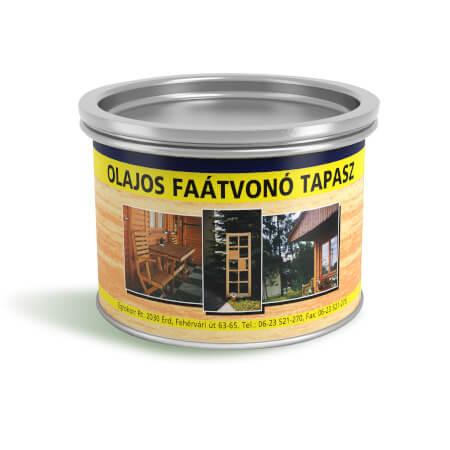 Olajos Faátvonó tapasz - egrokorr.hu
