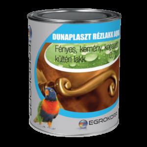 Dunaplaszt Rézlakk Aqua - egrokorr.hu